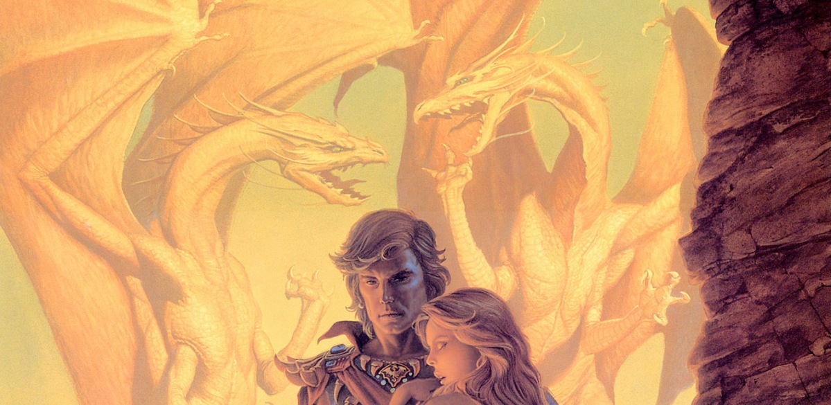 Adventures in torrid '80s epic fantasy