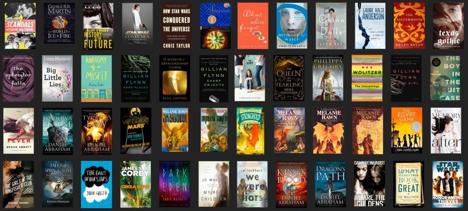 2014books
