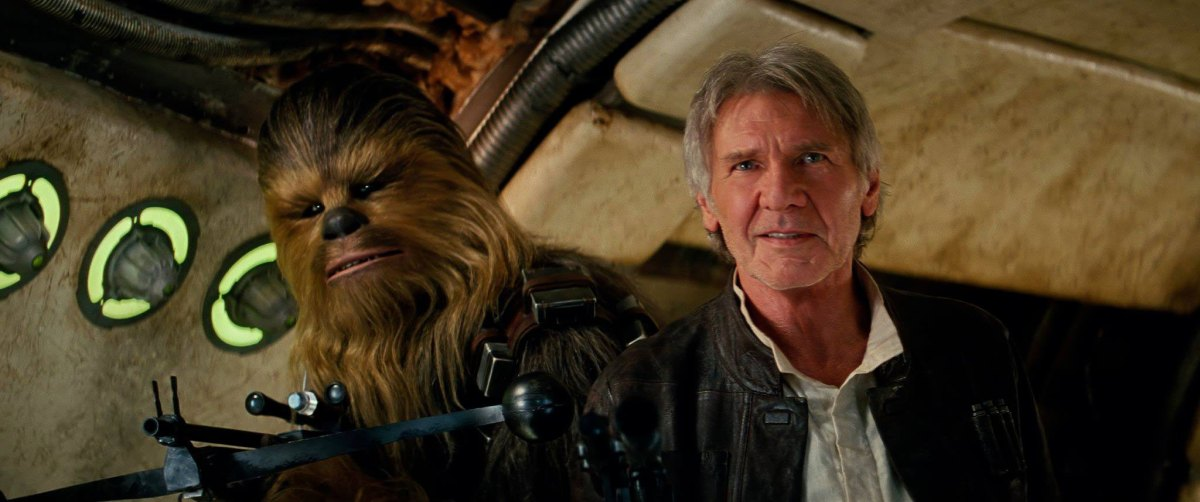 A no-bullshit primer to the new (and old) Star Wars